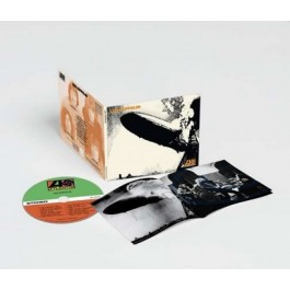 Led Zeppelin [CD]