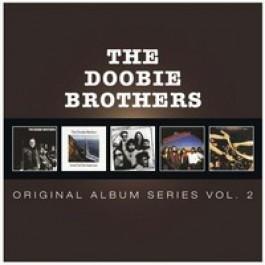 Original Album Series 2 [5CD]