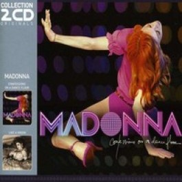 Confessions On A Dance Floor / Like A Virgin [2CD]