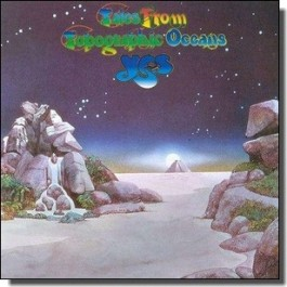 Tales from Topographic Oceans [2LP]