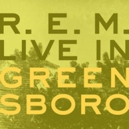 Live In Greensboro EP [CD]