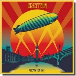 Celebration Day [2CD+Blu-ray+DVD]