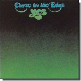 Close to the Edge [LP]