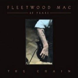 25 Years - The Chain [4CD]