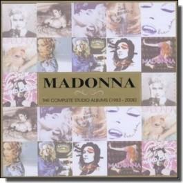 The Complete Studio Albums (1983-2008) [11CD]