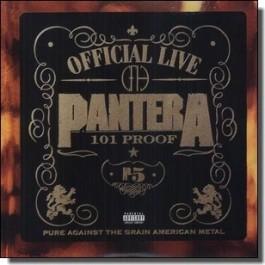 Official Live: 101 Proof [2LP]