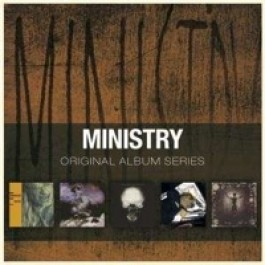 Original Album Series [5CD]