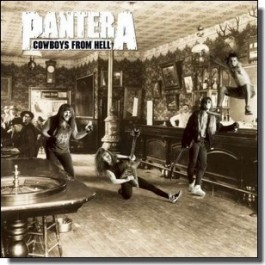Cowboys From Hell [20th Anniversary Deluxe Edition] [2CD]