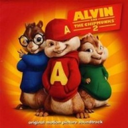 Alvin and the Chipmunks 2 [CD]