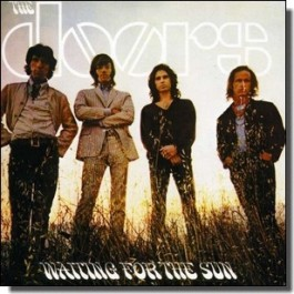 Waiting for the Sun [CD]