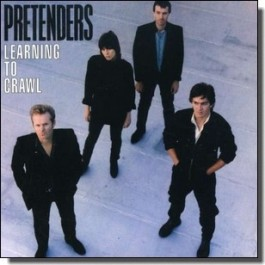 Learning To Crawl [CD]