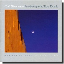 Footsteps in the Dark: Greatest Hits, Vol. 2 [CD]