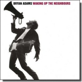 Waking up the Neighbours [CD]