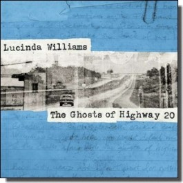 The Ghosts of Highway 20 [CD]