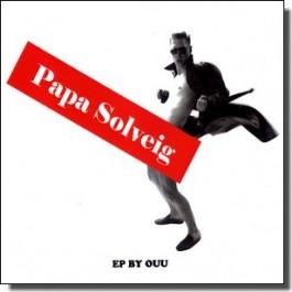 Papa Solveig EP [CD]