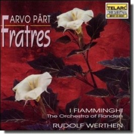 Fratres [CD]