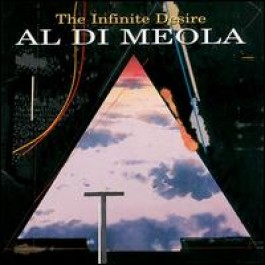 The Infinite Desire [CD]