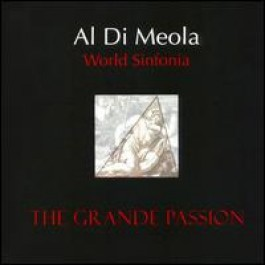 The Grande Passion: World Sinfonia [CD]