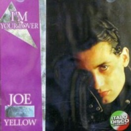 I'm Your Lover [CD]