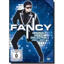 Original Video Collection 1984-2007 [DVD]