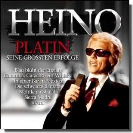 Platin: Seine Grössten Erfolge [2CD]