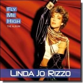 Fly Me High [CD]