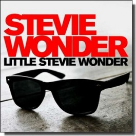 The Best of Little Stevie Wonder [CD]