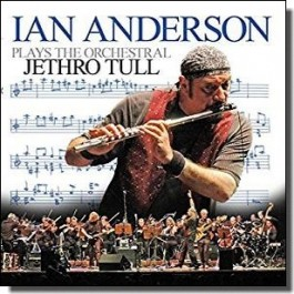Ian Anderson Plays the Orchestral Jethro Tull [2CD]