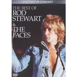 The Best of (Live) [DVD]