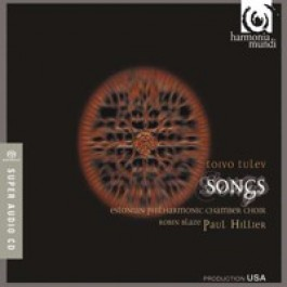 Songs [CD]