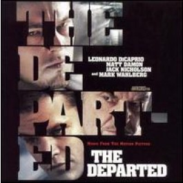 Departed [CD]