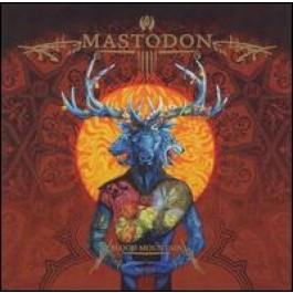 Blood Mountain [CD]