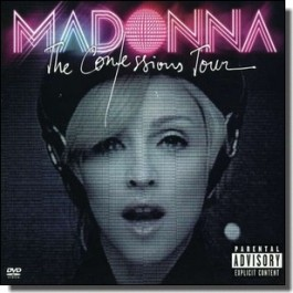 The Confessions Tour [DVD+CD]
