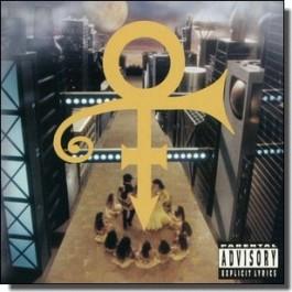 The Love Symbol Album [CD]