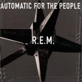 Automatic for the People [CD]
