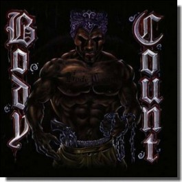 Body Count [CD]
