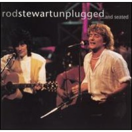 Unplugged... and Seated [CD]