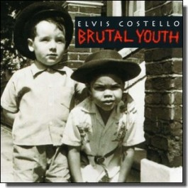 Brutal Youth [CD]