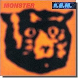 Monster [CD]