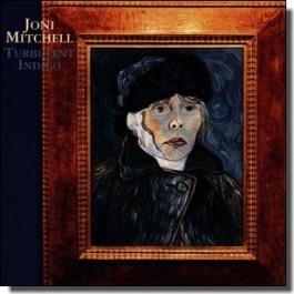 Turbulent Indigo [CD]