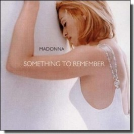 Something To Remember [CD]