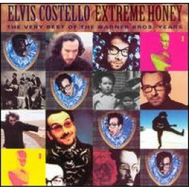 Extreme Honey: The Very Best of Warner Brothers Years [CD]