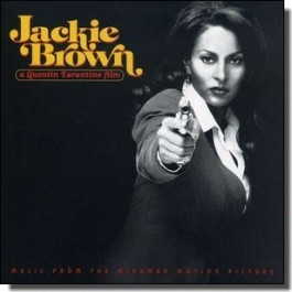 Jackie Brown [CD]