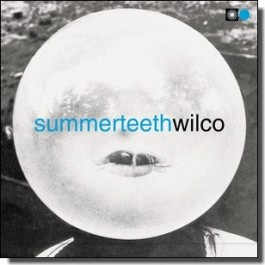 Summerteeth [CD]