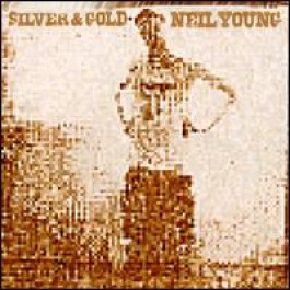 Silver + Gold [CD]