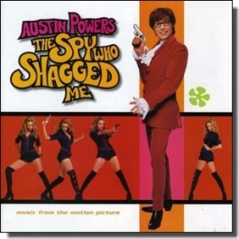Austin Powers - The Spy Who Shagged Me [CD]