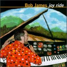 Joy Ride [CD]