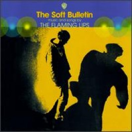 The Soft Bulletin [CD]