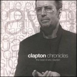 Clapton Chronicles: The Best of [CD]