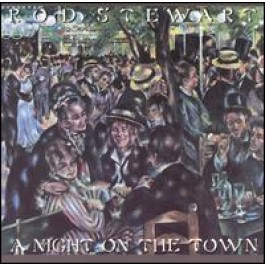 A Night on the Town [CD]